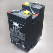 Spacelabs Medical Inc 9263, 9700 Monitor Battery Insert