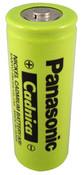 Panasonic KR-7000F Battery - 1.2 Volt 7000mAh F Cell Ni-Cd