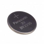 Panasonic BR2330 Lithium Battery - 3 Volt 255mAh
