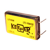 Eagle Picher LTC-16M-S2 Battery Keeper ll Lithium Thionyl Chloride