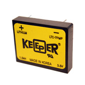 Eagle Picher LTC-7PMP Battery Keeper ll Lithium Thionyl Chloride