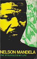 Nelson Mandela (Author) The Struggle is My Life (1986-05-03) Paperback