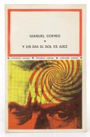 """Godfredo Granados (cover) """"Y un día el sol es juez,""""  1976."""