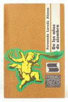 """Darío Mora (Cover) """"De los años de siembra,""""  1977."""