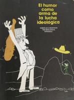 "Lillo (Cover) ""El humor arma de la lucha ideologica,"""