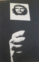 Azcuy (Rene Azcuy) (Casa De Las Americas)Untitled, 1972. Silkscreen. 30 x 20 inches.