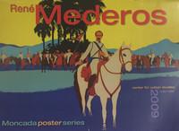 2009  Rene Mederos Calendar