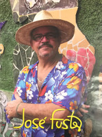 José Fuster catalogue (Paperback)