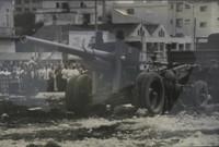 """Mayito (Mario García Joya) #154. NFS> """"Movilizacion-milicias,"""" Havana 1962."""