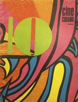 Reboiro (Antonio Fernández Reboiro) (Cover) Cine Cubano Magazine 19