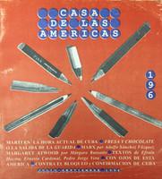 Raul Martinez (Cover) Casa de Las Americas, 1994