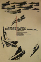 Azcuy (René Azcuy Cardenas) Tercer Mundo Tercera Guerra Mundial