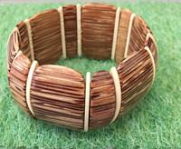 Coconut Shell Bracelet #316C