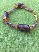Beaded Bracelet #101B