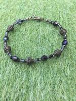 Beaded bracelet #101D