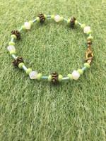 Beaded bracelet #101E