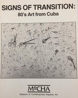 Signs of Transition: 80's Art from Cuba