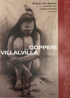 Private Language, Copperi and Villalvilla