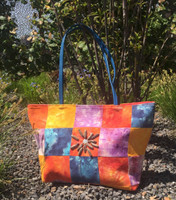 Canvas bag #052C