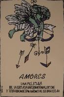 Bachs, Amores v
