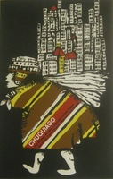 Bachs (Eduardo Munoz Bachs) Chuquiago, v