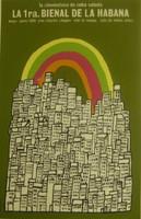 Bachs (Eduardo Munoz Bachs) La 1ra Bienal de la Habana. 1984, v