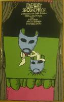 Bachs (Eduardo Munoz Bachs) Papeles secundarios. 1989, v
