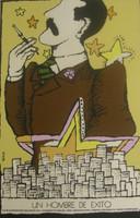 Bachs, Un hombre de exito. 1987, v