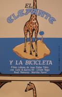 Marzel, El elefante y la bicicleta, v