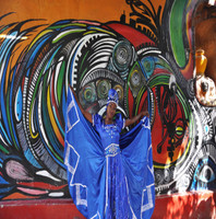African Roots of Cuban Visual Arts