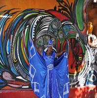 African Roots of Cuban Visual Arts