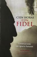 """Ignacio Ramonet """"Cien horas con Fidel,"""" 2006.    NFS"""