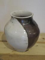 #6580. Ceramic vase