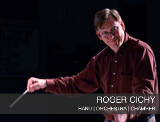 Roger Cichy