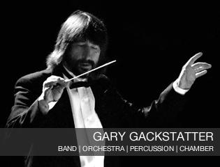 Gary Gackstatter