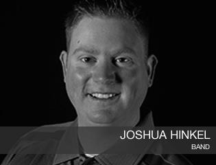 Joshua V. Hinkel