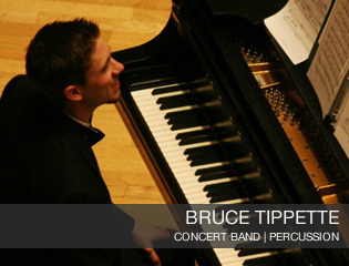 Bruce Tippette