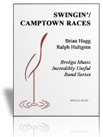 Swingin'/Camptown Races