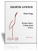 Eighth Avenue