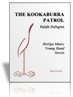 Kookaburra Patrol, The (band)