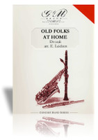 Old Folks at Home (Dvorak)