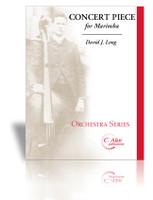 Concert Piece for Marimba & Orchestra