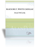 Black Belt, White Cadillac