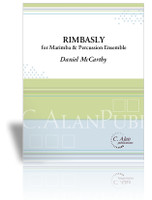 Rimbasly (percussion ensemble version)