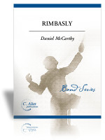 Rimbasly (wind ensemble version)