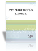 Two Artist Profiles