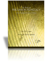 Book of Percussion Pedagogy, The