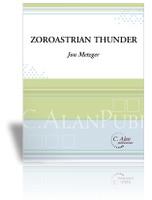 Zoroastrian Thunder