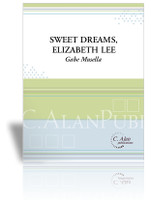 Sweet Dreams, Elizabeth Lee
