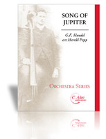 Song of Jupiter (Handel)